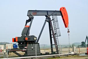China API Alien (Double Horse Head) Beam Pumping Unit, Oil Recovery Equipment on sale