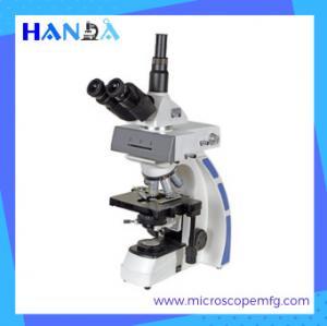 China HANDA fluorescence microscope led microscopes  wide field fluorescence microscopy fluorescence confocal microscopy on sale