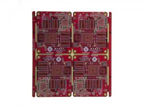 China Prototype PCB Assembly Services 12 Layers Third - Order HDI FR4 TG150 Thickness 2.0mm on sale