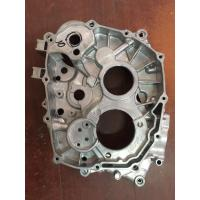 Electrical Personalized Casting Motorcycle Parts Rigorous Process
