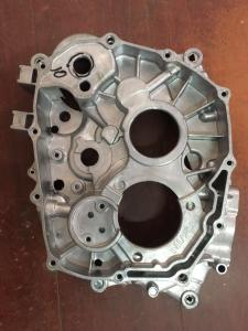 China Electrical Personalized Casting Motorcycle Parts Rigorous Process on sale