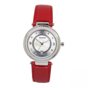 China Charm Women Jewelry Watch , Stainless Steel women ' s fashion watches on sale