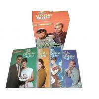 China DVD TV Series Box Sets The Many Loves of Dobie Gillis 21DVD Disney Bonus on sale