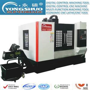 China 1500*800*700 CNC Milling Machine CNC mill CNC lathe CNC drilling machine cnc plate milling machine cnc milling machine on sale