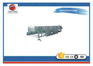 China Integrated Beverage Processing Equipment Autoclave Steam Sterilizer 3.3KW  6000 X 1500 X 1700mm on sale