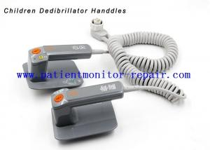 China Children Defibrillator BeneHeart D3 D6 Mindray Handles / Medical Equipment Parts on sale