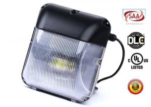 China Clear Frosted Cover 50W LED Wall Pack Lights Die-casting Aluminum IP65 on sale