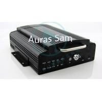 H.264 3G Wireless SD Card Mobile DVR HDD GPRS EDGE 100 fps / 120fps / 50fps