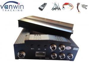 China Black Box Bus CCTV Mobile DVR Recorder Camera Video Surveillance on sale