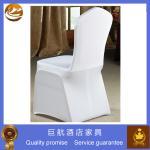 La silla del banquete de Spandex cubre modelos