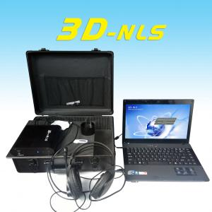 China 3d Nls Quantum Magnetic Resonance Health Analyzer For SPA Club And Beauty Salon on sale