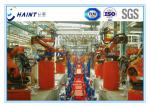 China High Automation Automatic Welding Robot, Industrial Robot Manipulator CE Certification wholesale