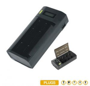 China Ni-MH/Ni-Cd Rechargeable Battery Chargers on sale