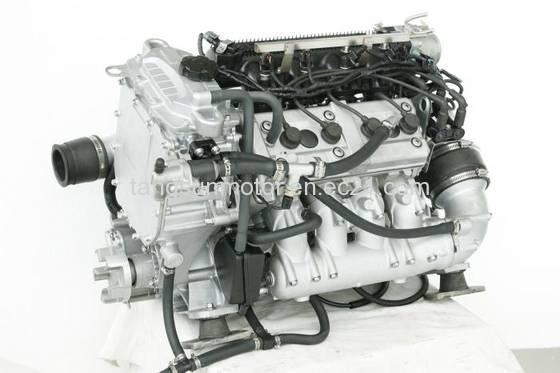 Jetski VX110 Engine and Parts for sale – Watercraft ( Jetski
