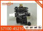 57100-45210 5710045210  57100-5H000 Automobile Engine Parts Power Steering Pump for Hyundai 4D32