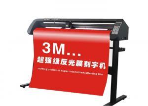 China High Precision Paper Sticker Cutting Plotter Machine Huge Pressure Vinyl Cutter Plotter on sale
