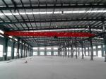 Single Girder Overhead Crane , Bestcrane Factory Supplied Overhead Crane
