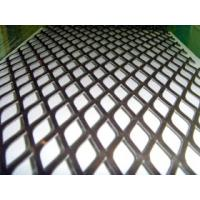 China Stainless Steel Expanded metal Sheet/SS 304 Expanded sheet on sale