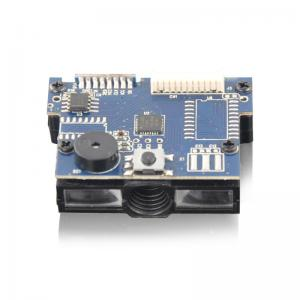 China Handheld Mini 1D Barcode Scan Engine Linear CCD Sensor Fixed Mount on sale