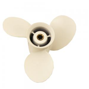 China Super Aluminum Boat Propeller Outboard Yamaha Motors 60/80/115HP With 3 Blade on sale