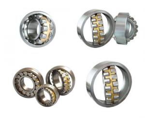 China High Speed Spherical roller bearing stainless steel 25mm x 52mm x 18mm on sale