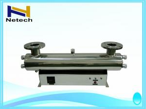 China UV drinking water cleanr / Drinking Water Filter UV cleanr System on sale