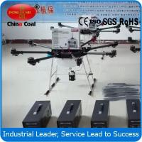 FH-8Z-5 remote control uav drone crop sprayer