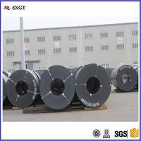 China supplier GB hot rolled steel strip one touch select test strips Metal Product