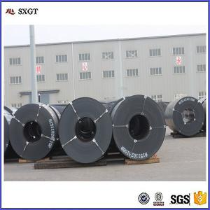 China China supplier GB hot rolled steel strip one touch select test strips Metal Product on sale