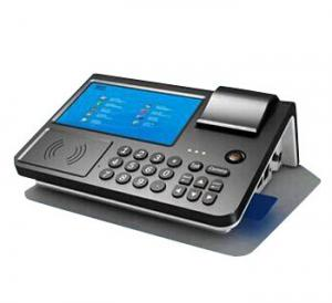 China Pos terminal with android system on sale