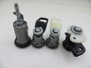 China Auto Engine Spare Part Lock Set-Car For Daewoo Cielo Oem Plastic 96223338 on sale