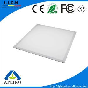 China indoor led panel light 36w panel light led,High Brightness 36w 45w 600*600 Led Panel Light on sale