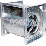 Серии ТРВ определяют вентилятор передней кривой входа центробежный для вентилайтон условия воздуха