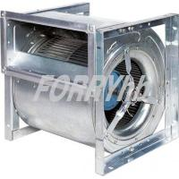 TRW series single inlet forward curve Centrifugal fan for air condition ventilaiton