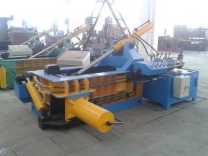 China Metal la fuerza de embalaje de la máquina 1300kN del neumático de la prensa para las plantas siderúrgicas on sale