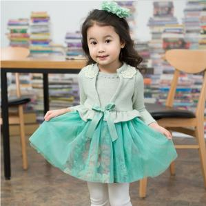 China Nice Baby Dress,Fashion Store clothes for kids on sale