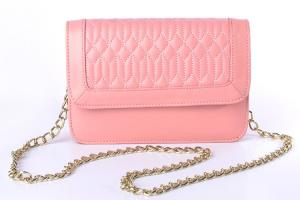 China Womens Leather Crossbody Bags Embroidery Genuine Sheep Skin on sale