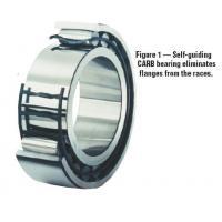 Carb Toroidal Stainless Steel Spherical Bearings