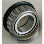 (загерметизированное) подшипник ролика конусности 44643Л/44610 с контактными уплотнениями для колеса трейлера
