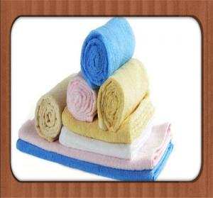 China Best Hotel supplier Wholesale 100% Cotton  hand/face towels satin bath towels on sale