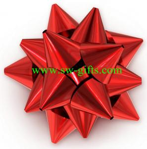 China Tartan Plaid Wired Ribbon Organza Ribbon Metallic Gold Tinsel Cord Wired ribbon on sale