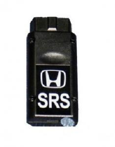 China HONDA SRS OBD2 Airbag Resetter , Airbag Module Reset Tool on sale