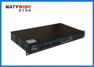 China 3.5kg 108Gbps OLT Optical Line Termination High Capacity For FTTX Network Solution on sale