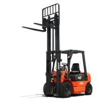 China 2.5T JAC Automatic Diesel Forklift Truck/ JAC diesel forklift truck CPCD25H/ JAC forklift truck with japaniese engine on sale