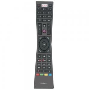 China New TV remote control RM-C3231 RMC3231 fits for Currys JVC Smart 4K LED TVs with NETFLIX YouTube on sale