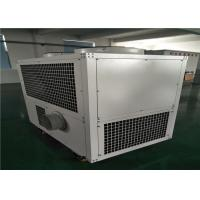 China 4500M3 / H Portable Spot Air Conditioner 85300BTU For Providing Cold Air Output on sale