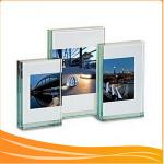 China The World Top 500 Brands Acrylic Photo Frame In Promotion wholesale