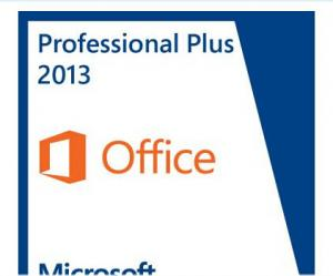 China Microsoft Office 2013 Product Key Card For ms office professional 2013 on sale