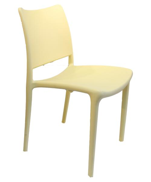 yellow white square plastic stackable chairs for living room for rh modernplasticchair sell everychina com