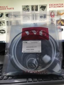 China KB2000 Hydraulic Breaker Seal Kit / High Pressure O Ring Seal Kit on sale